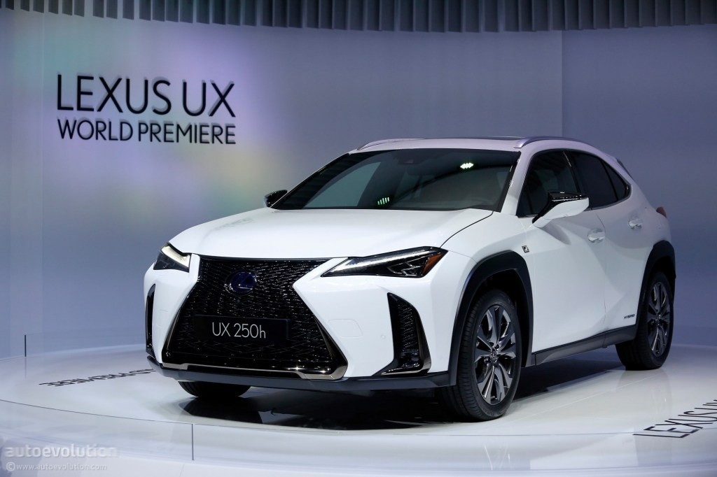 23 The Best 2020 Lexus NX 200t First Drive