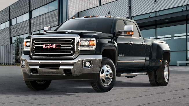 24 A 2019 GMC Sierra Hd Redesign