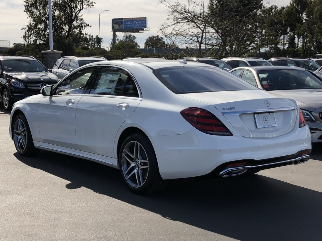 24 A 2019 Mercedes S Class Reviews