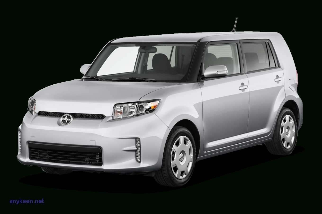 24 A 2019 Scion Xd Reviews New Model and Performance