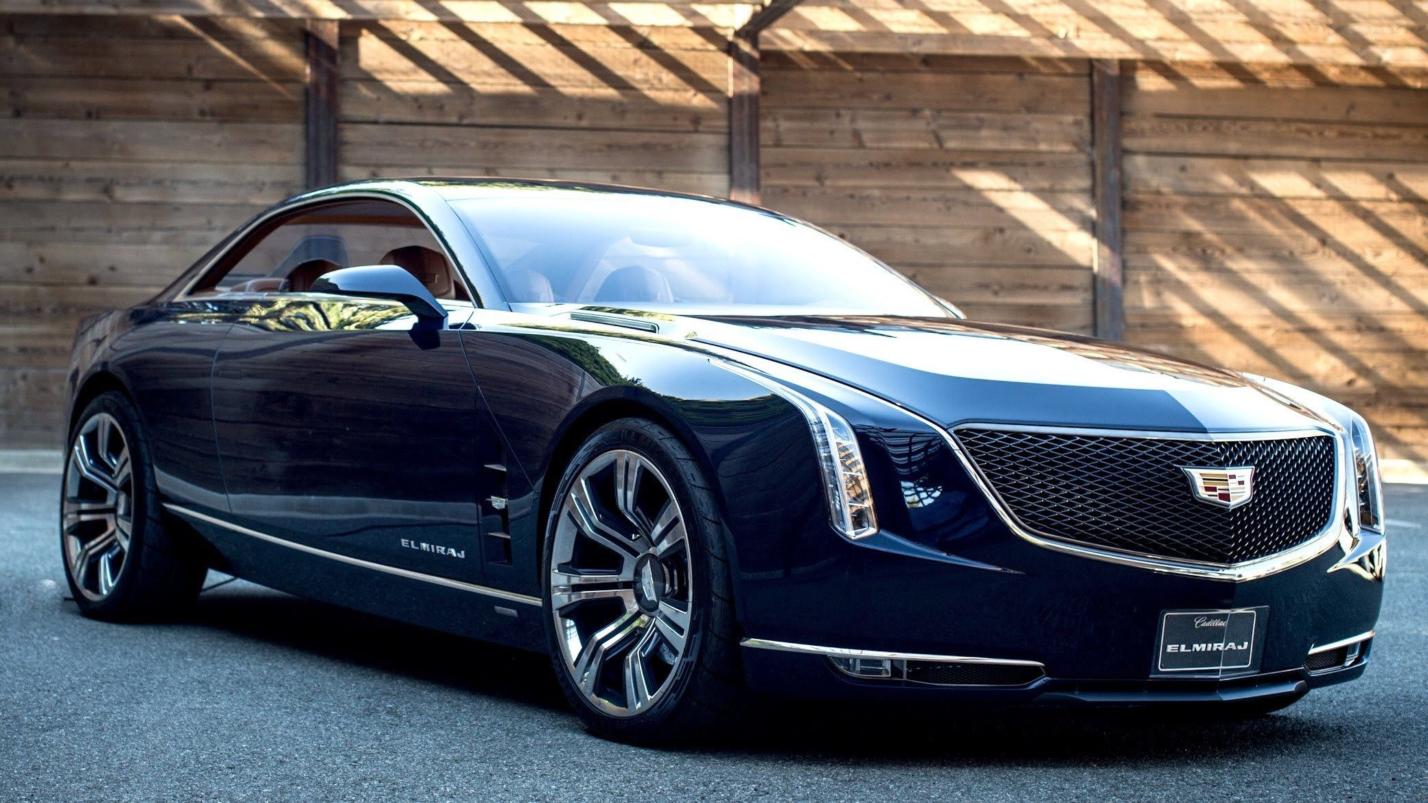 24 A 2020 Cadillac Elmiraj Redesign and Review