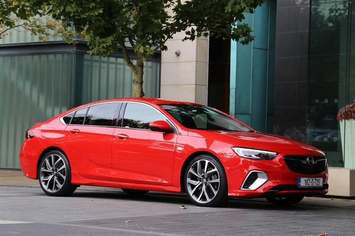 24 All New 2019 New Opel Insignia Reviews