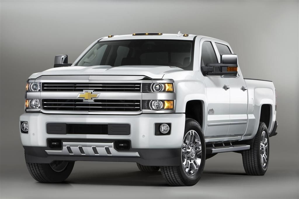 24 All New 2020 Chevy 2500Hd Duramax Engine