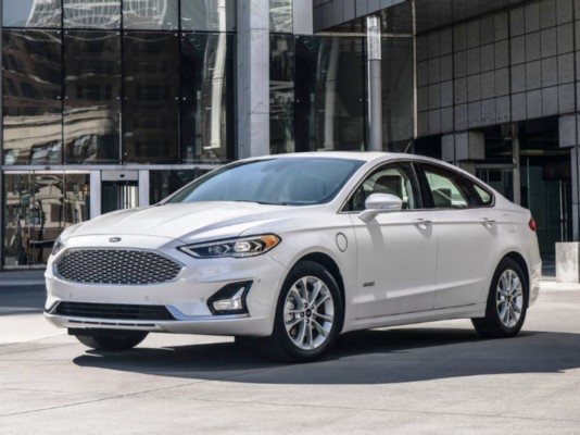 24 All New 2020 Ford Fusion Energi Release Date