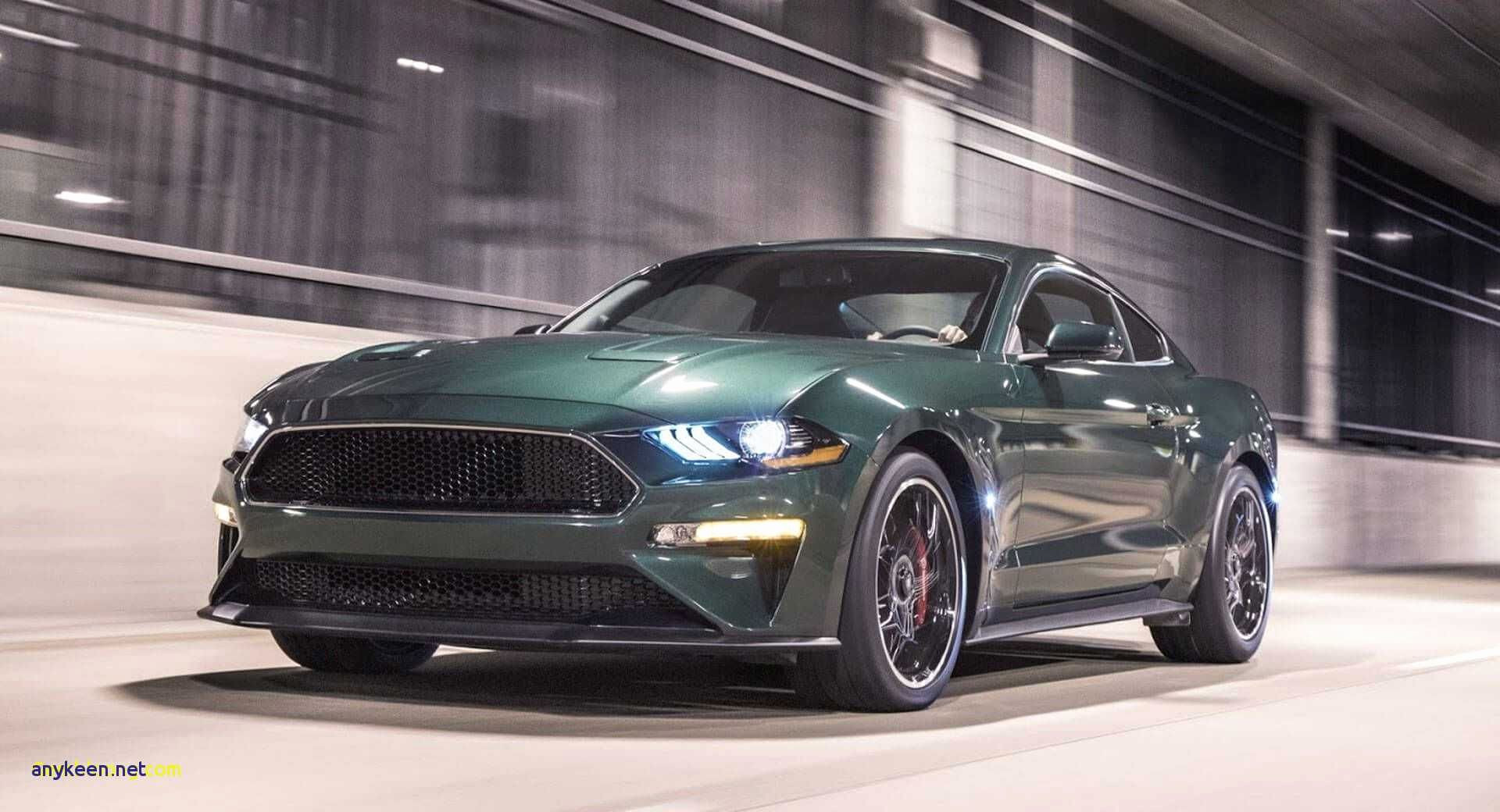 24 All New 2020 Ford Mustangand Performance