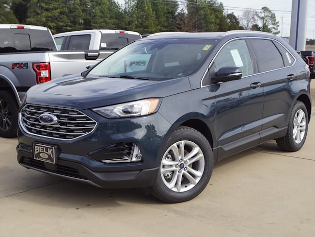 24 Best 2019 Ford Edge New Design Pricing