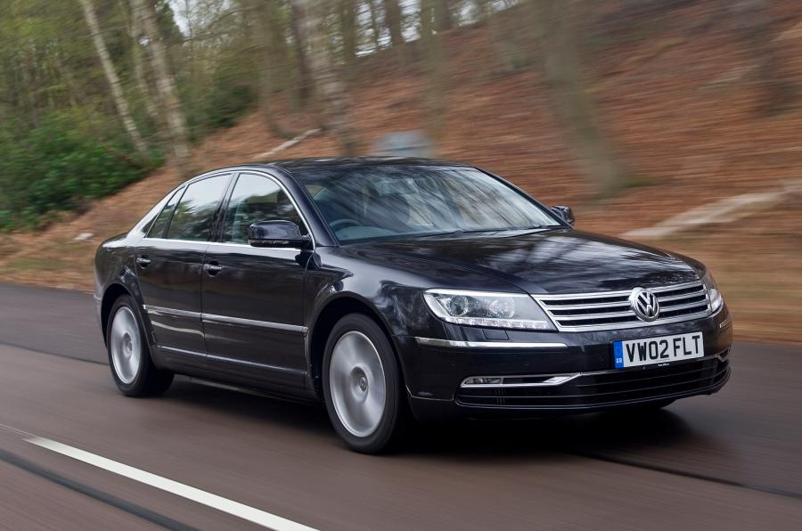 24 Best 2019 VW Phaeton Performance and New Engine