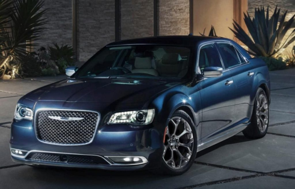 24 Best 2020 Chrysler 300 Srt 8 Price