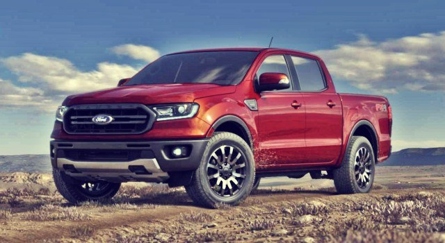 24 Best 2020 Ford Ranger Model