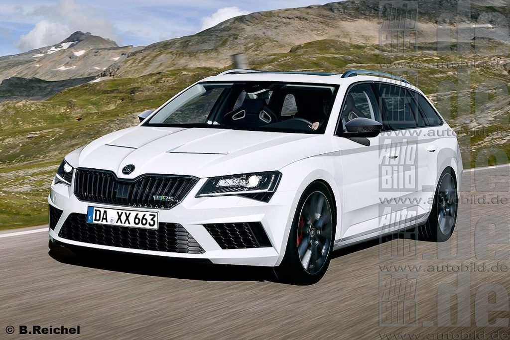 24 Best 2020 Skoda Scout Speed Test