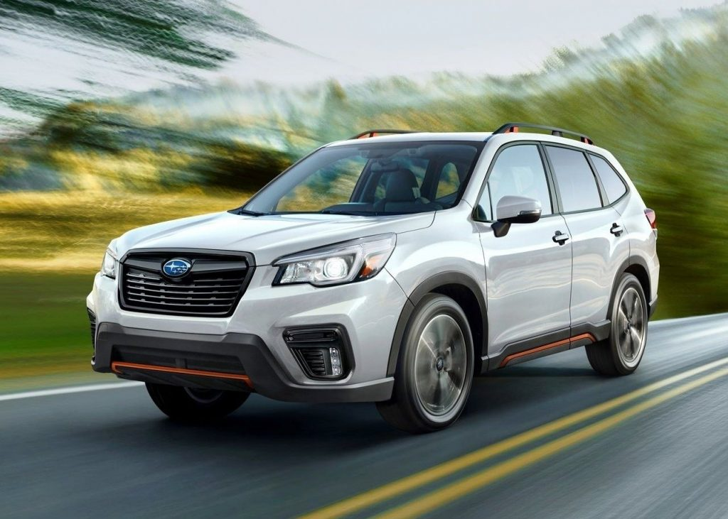 24 Best 2020 Subaru Outback Turbo Hybrid Price and Release date