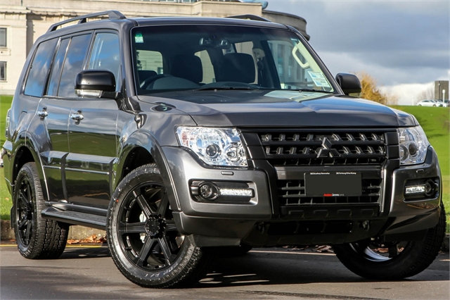 24 Best Mitsubishi Pajero Research New