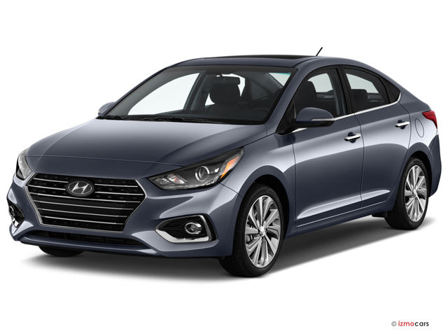 24 New 2019 Hyundai Accent Hatchback Redesign