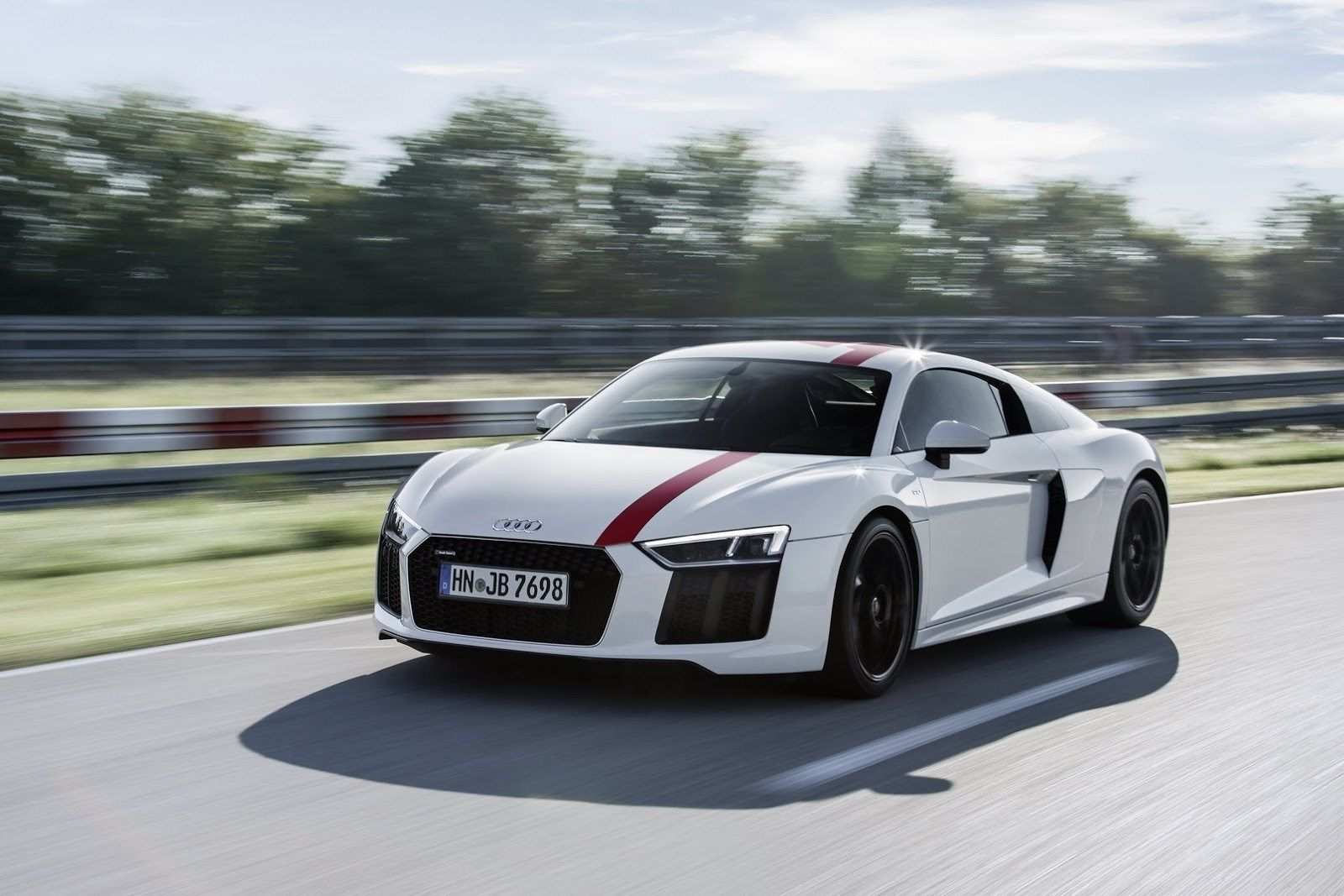 24 New 2020 Audi R8 LMXs Redesign