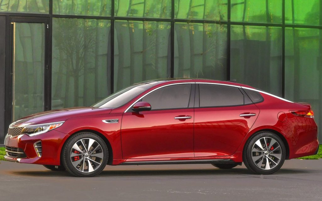 24 New 2020 Kia Optima Ratings