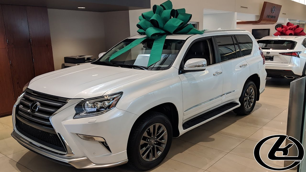 24 New 2020 Lexus GX 460 Price Design and Review