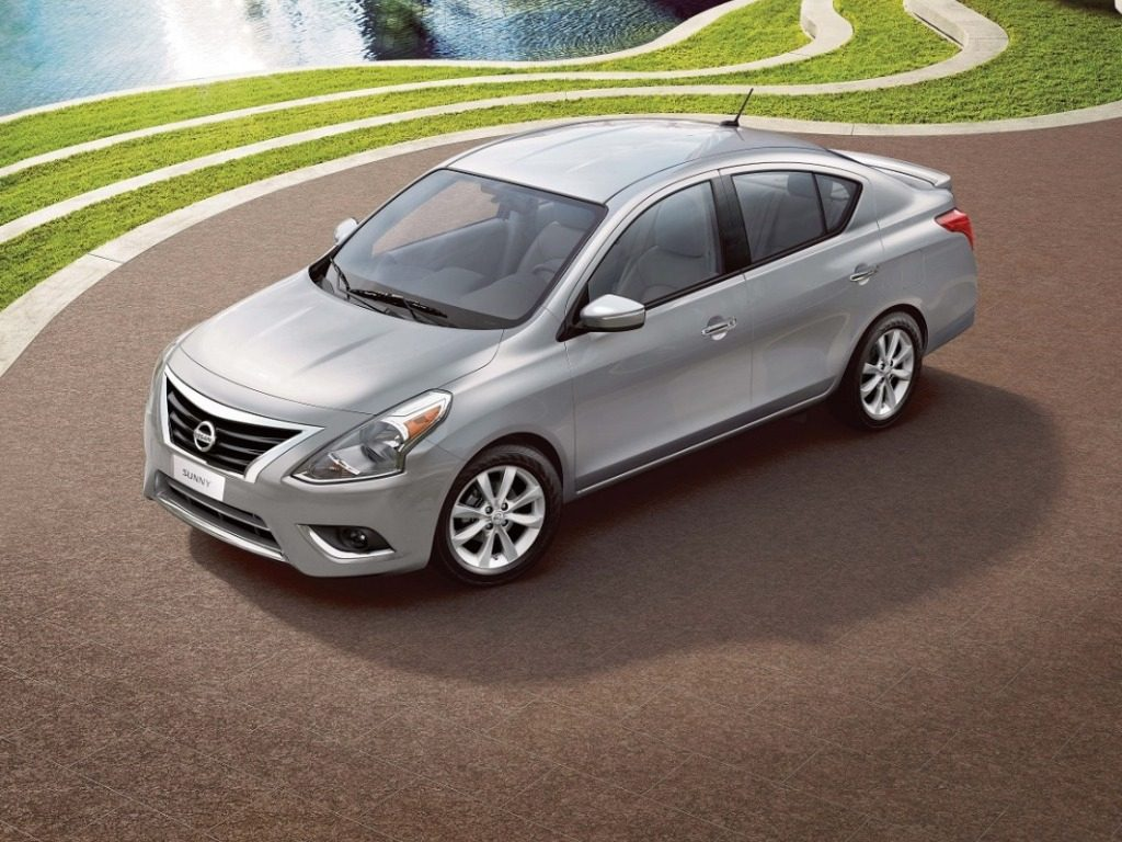 24 New 2020 Nissan Sunny Uae Egypt Price Design and Review