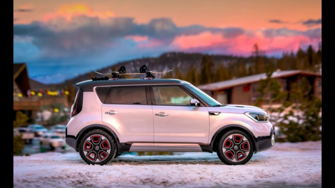 24 The 2020 Kia Soul Awd Rumors