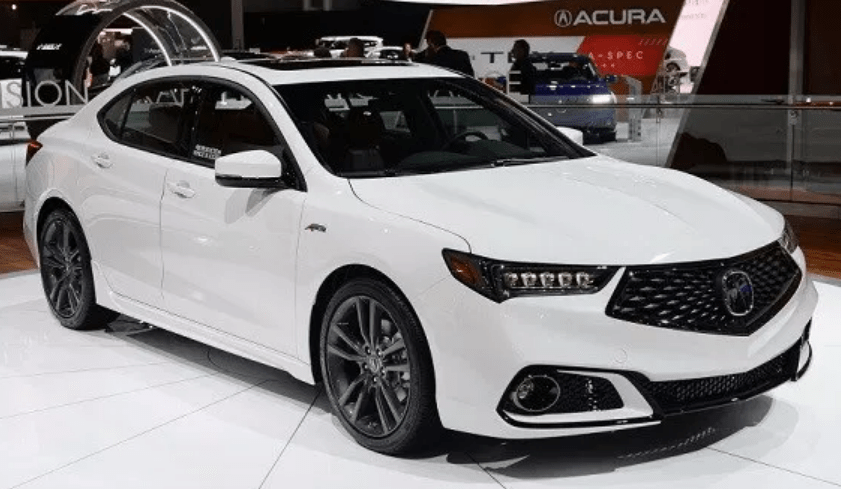 24 The Best 2019 Acura Tl Interior