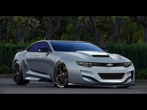 24 The Best 2019 Chevrolet Chevelle Ss Concept