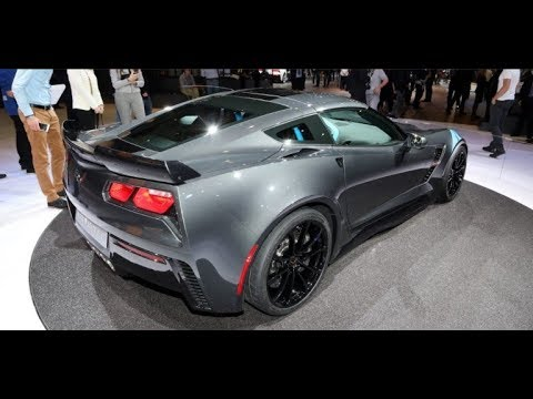 24 The Best 2019 Chevrolet Corvette Zora Zr1 Price and Release date