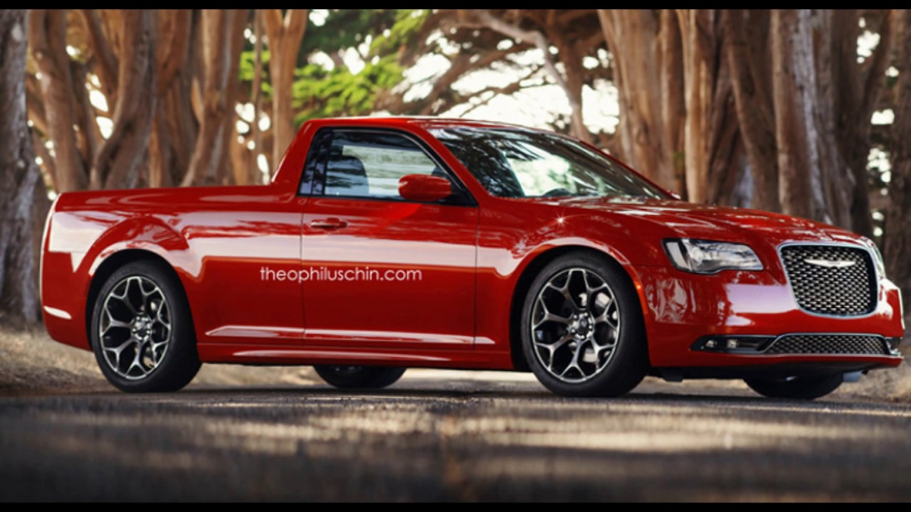24 The Best 2019 Chrysler 300 Srt8 Price