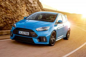 24 The Best 2019 Ford Fiesta St Rs New Model and Performance