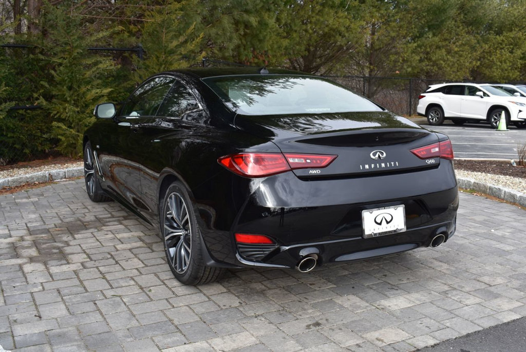 24 The Best 2019 Infiniti Q60 Coupe Configurations