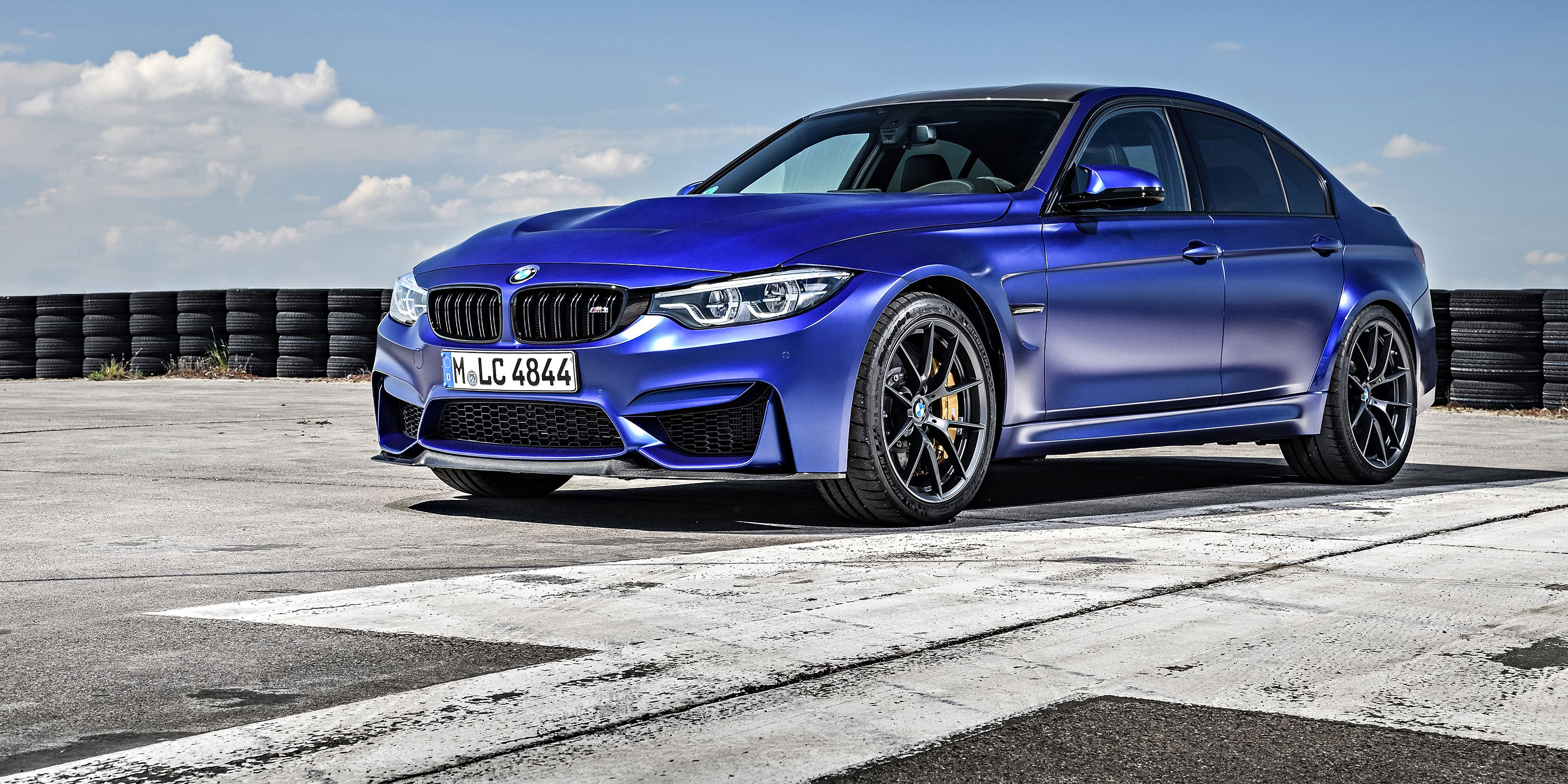 24 The Best 2020 BMW M3 Redesign