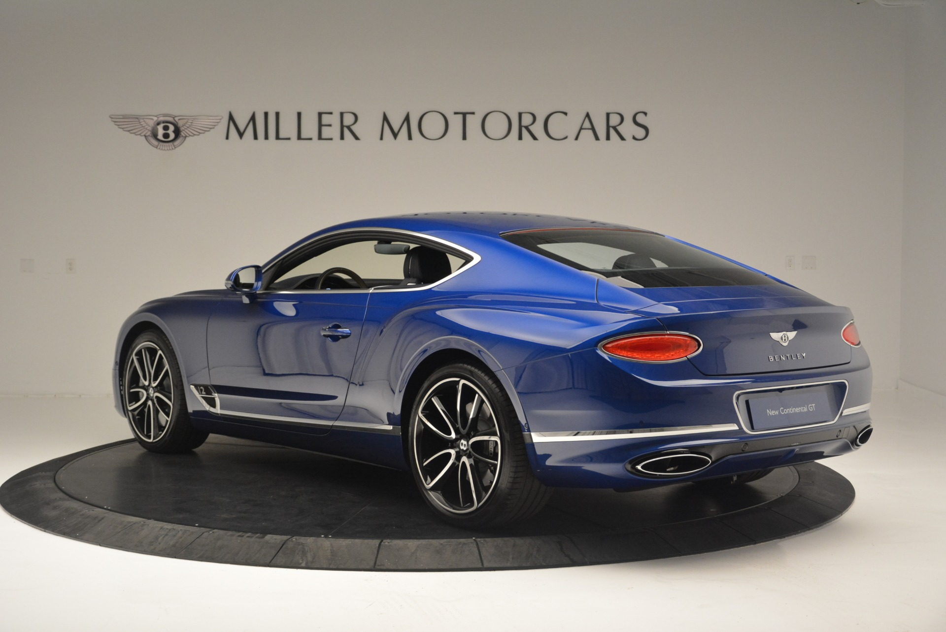24 The Best 2020 Bentley Continental GT Release