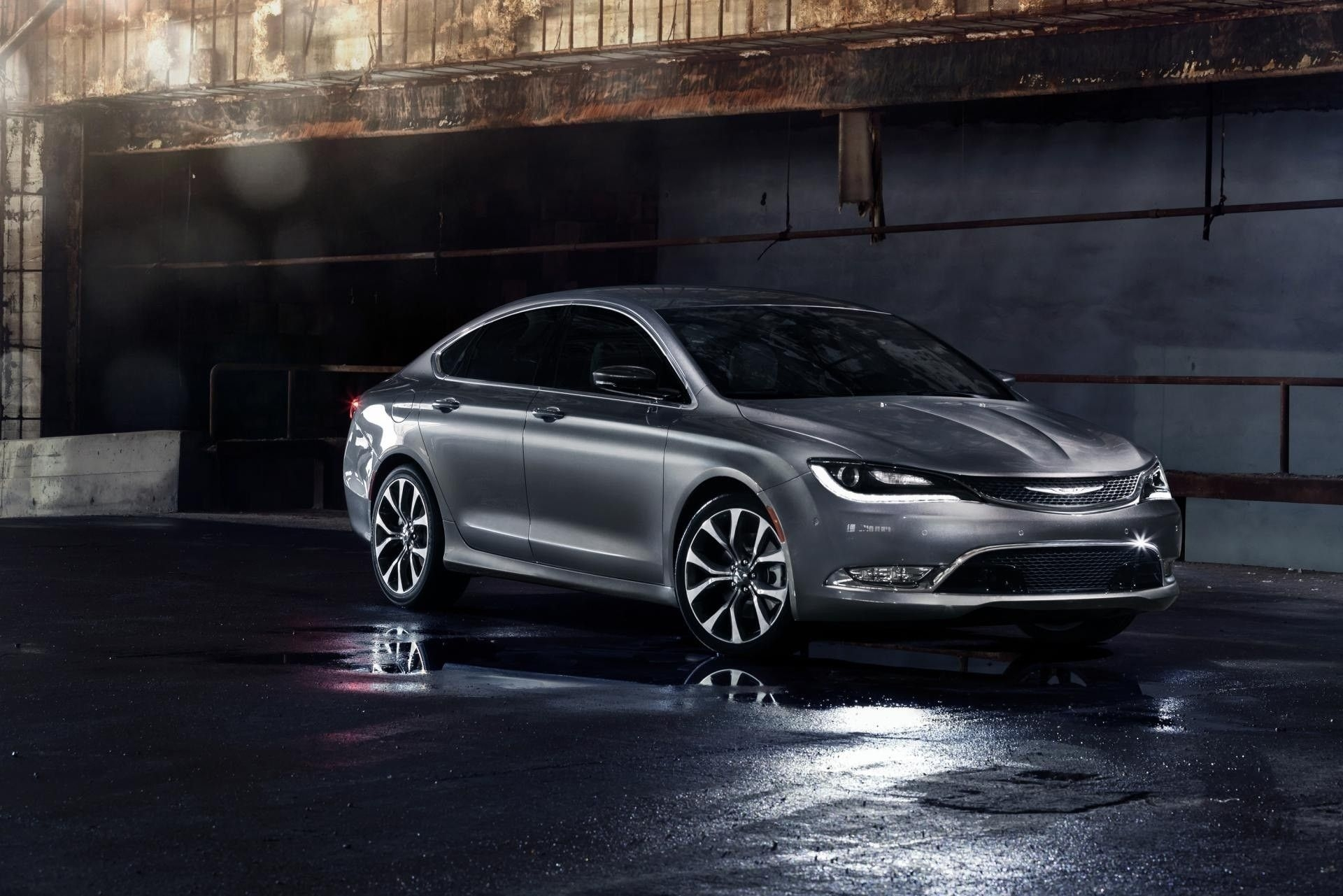 24 The Best 2020 Chrysler 200 Review