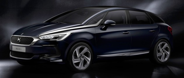 24 The Best 2020 Citroen DS5 Price and Release date