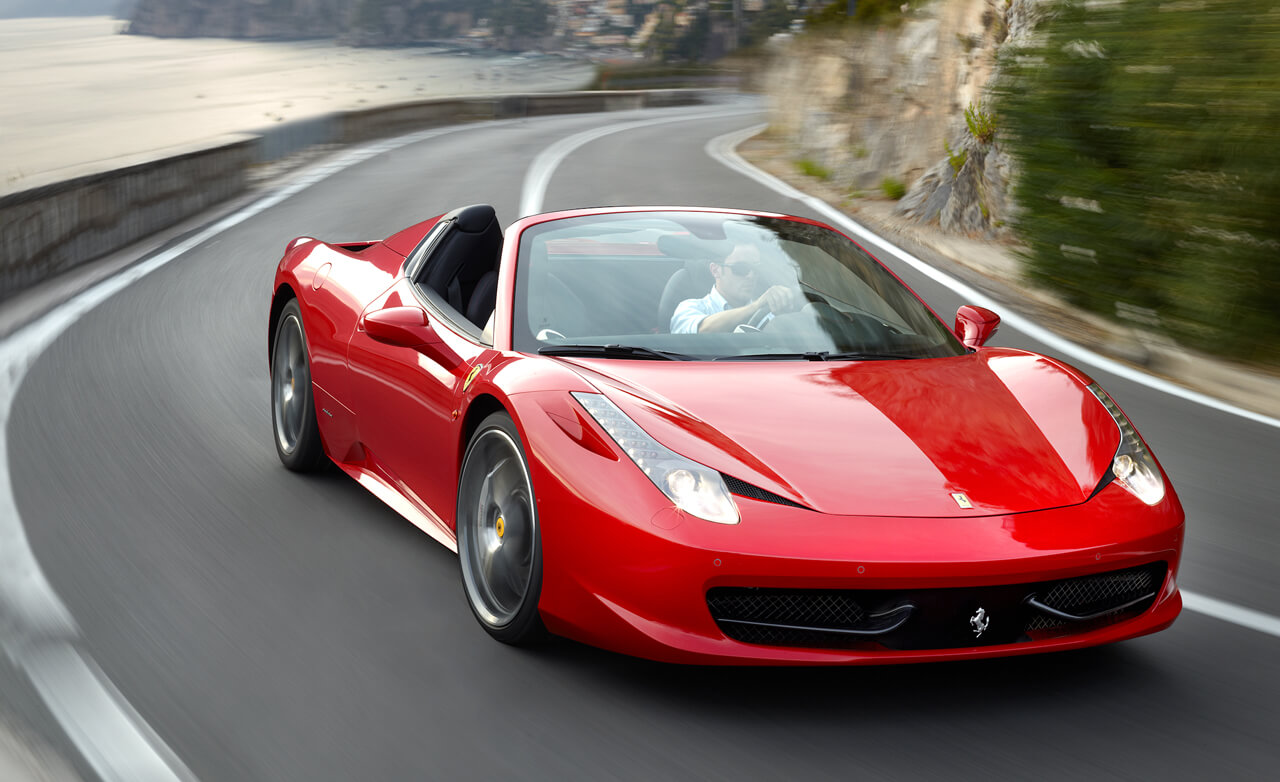 24 The Best 2020 Ferrari 458 Spider Rumors