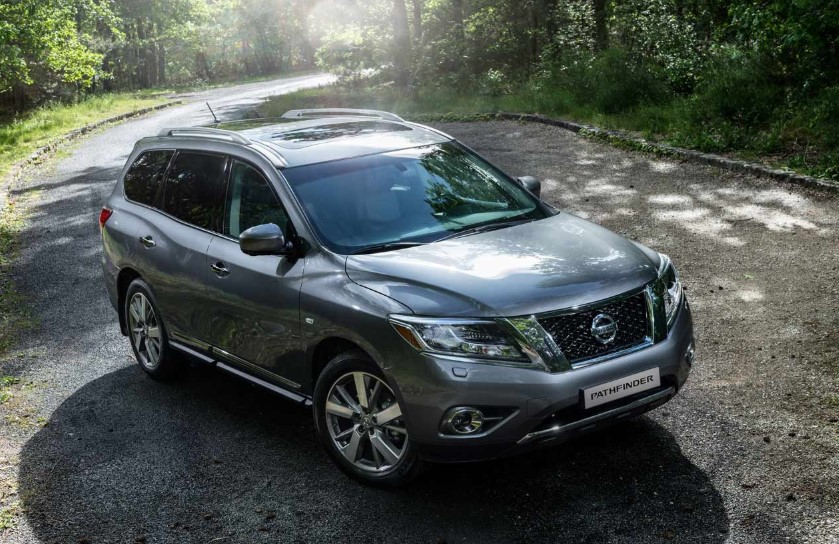 24 The Best 2020 Nissan Pathfinder Hybrid Reviews