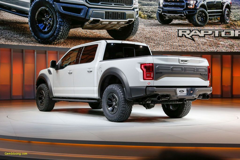 25 A 2019 Ford Svt Bronco Raptor Concept and Review
