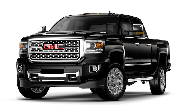 25 A 2019 GMC Denali 3500Hd Specs and Review