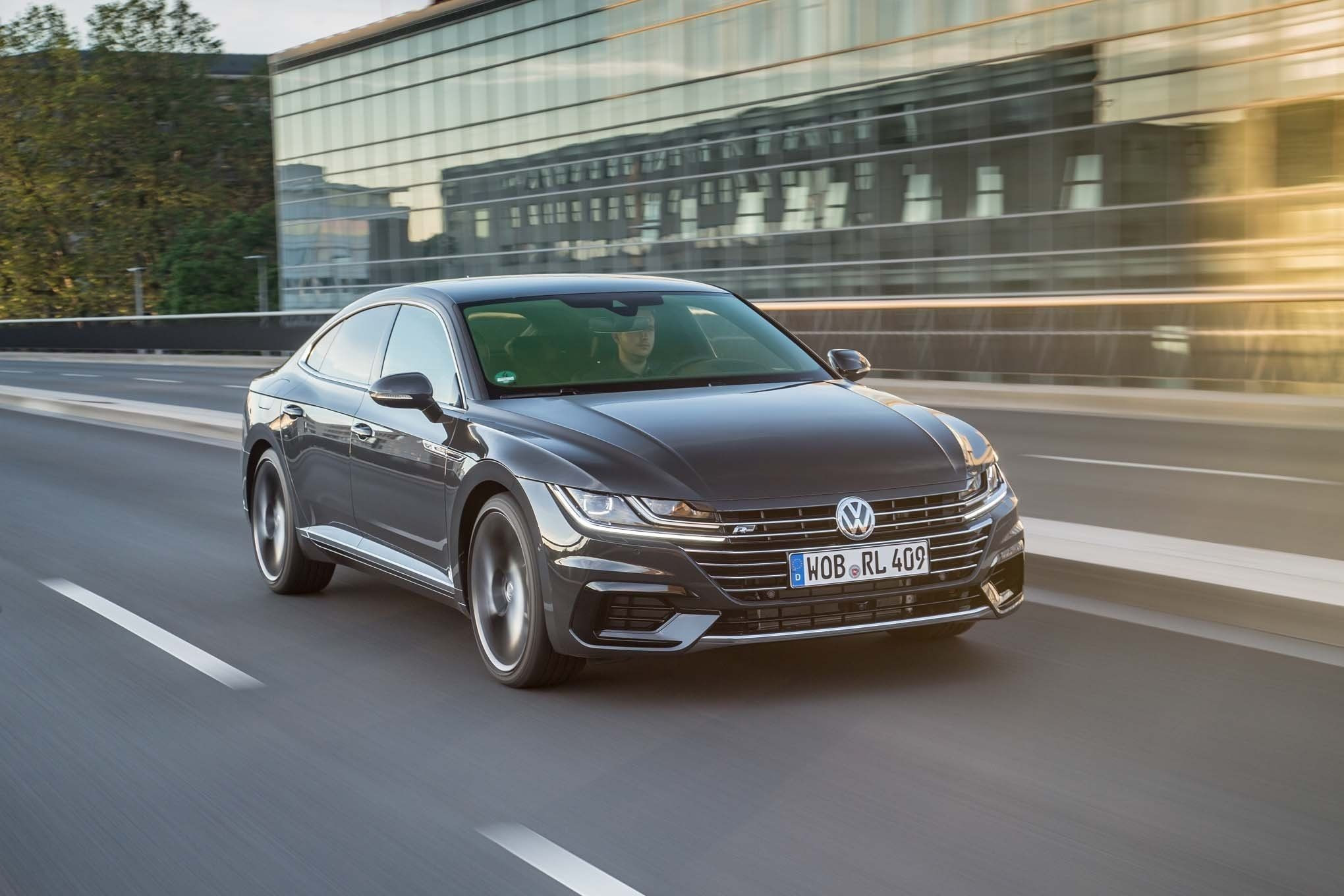 25 A Next Generation Vw Cc Concept and Review