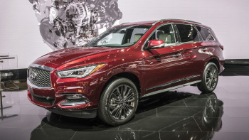 25 All New 2019 Infiniti Qx60 Rumors