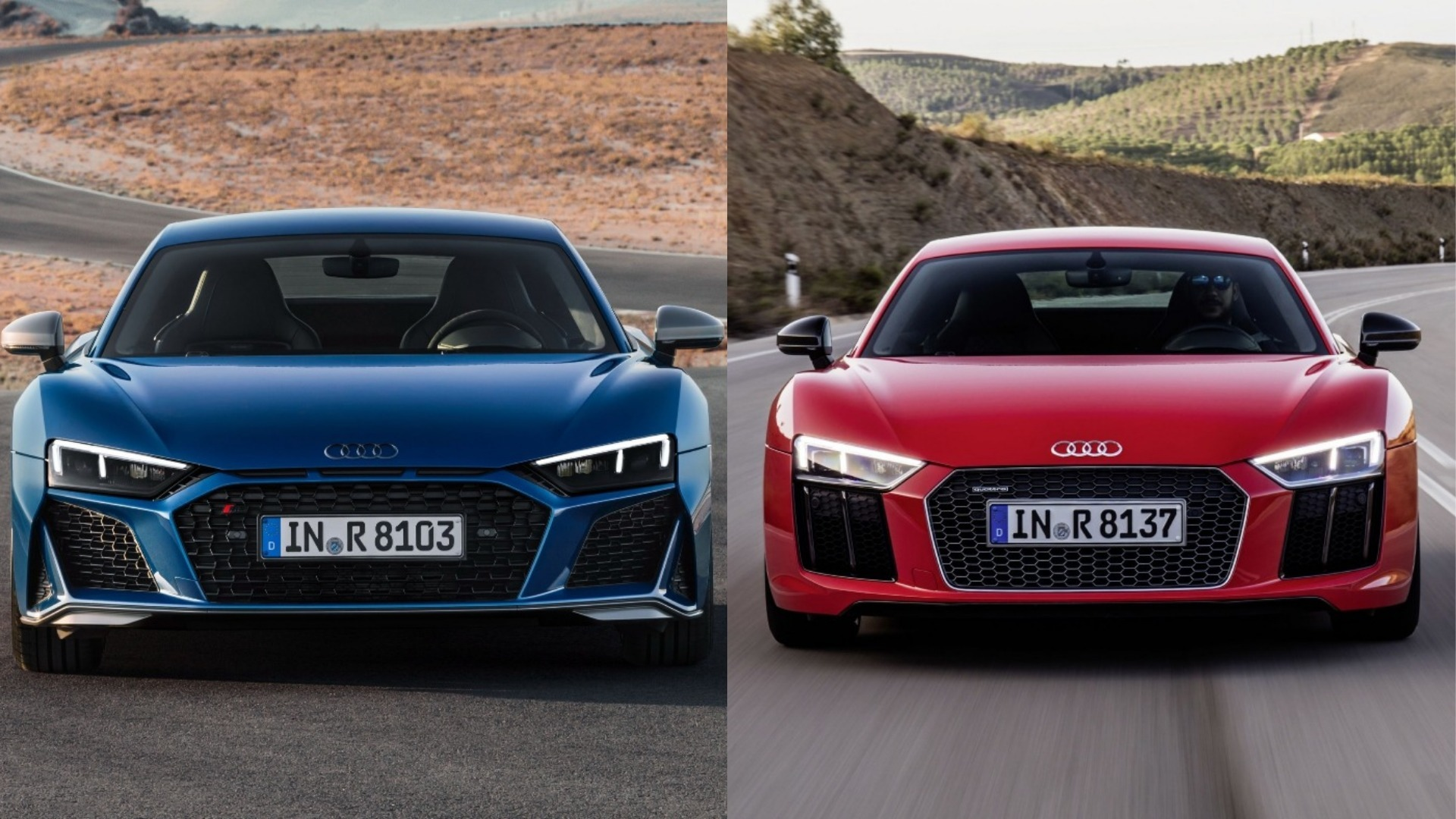 25 All New 2020 Audi R8 Spesification
