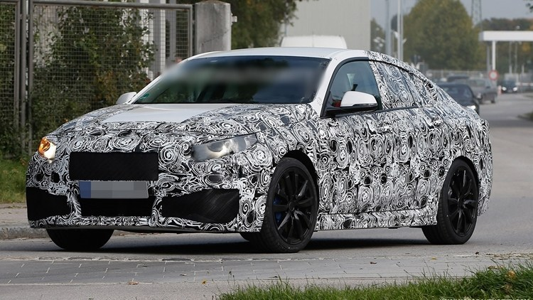25 All New 2020 BMW 2 Series Engine