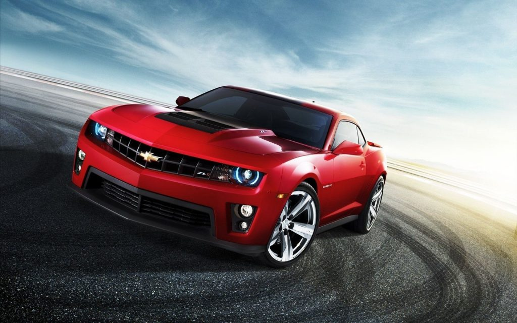 25 All New 2020 Chevy Camaro Competition Arrival Pricing