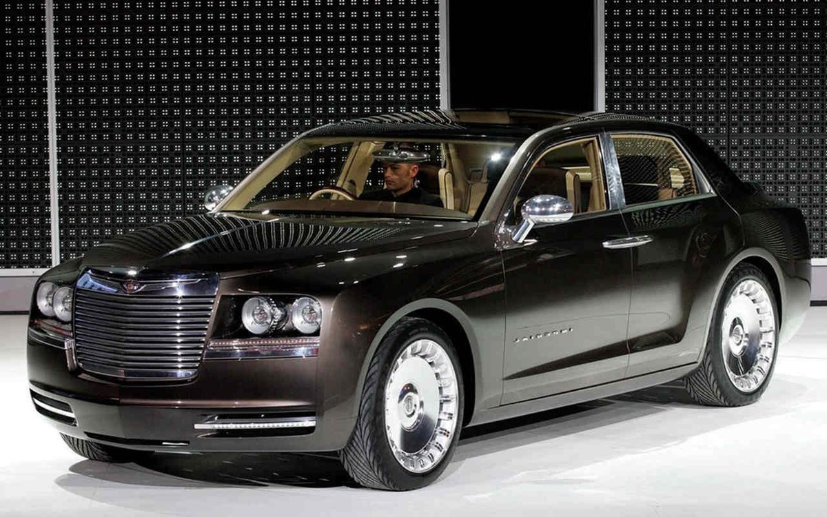 25 All New 2020 Chrysler Imperial Price Design and Review
