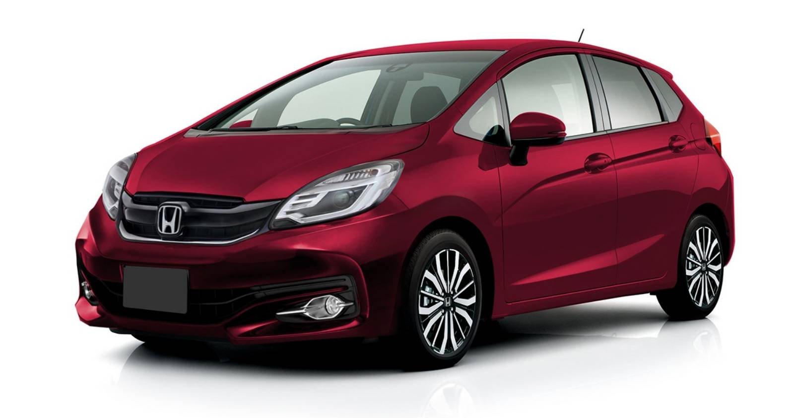 25 All New 2020 Honda Fit Release Date