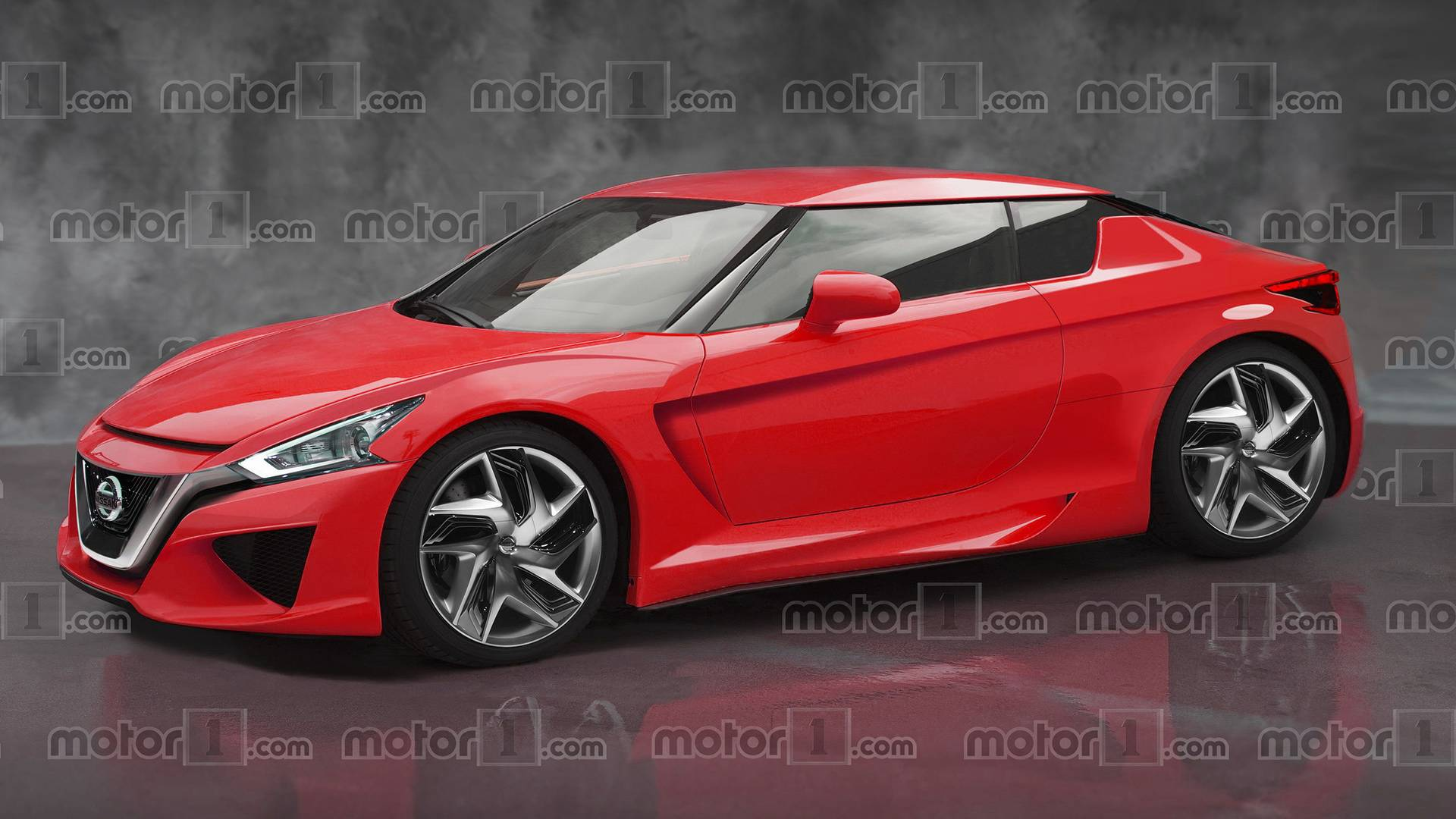 25 All New 2020 Nissan Z Picture