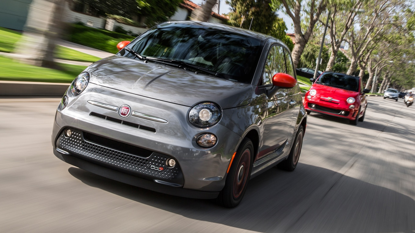 25 Best 2019 Fiat 500 Abarth History