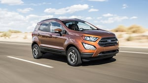 25 Best 2019 Ford Ecosport Reviews