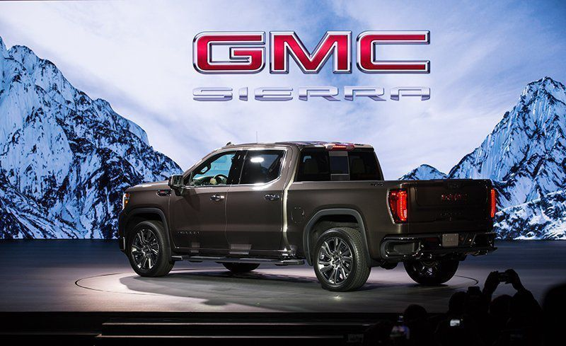 25 Best 2019 GMC Sierra 1500 Diesel Model