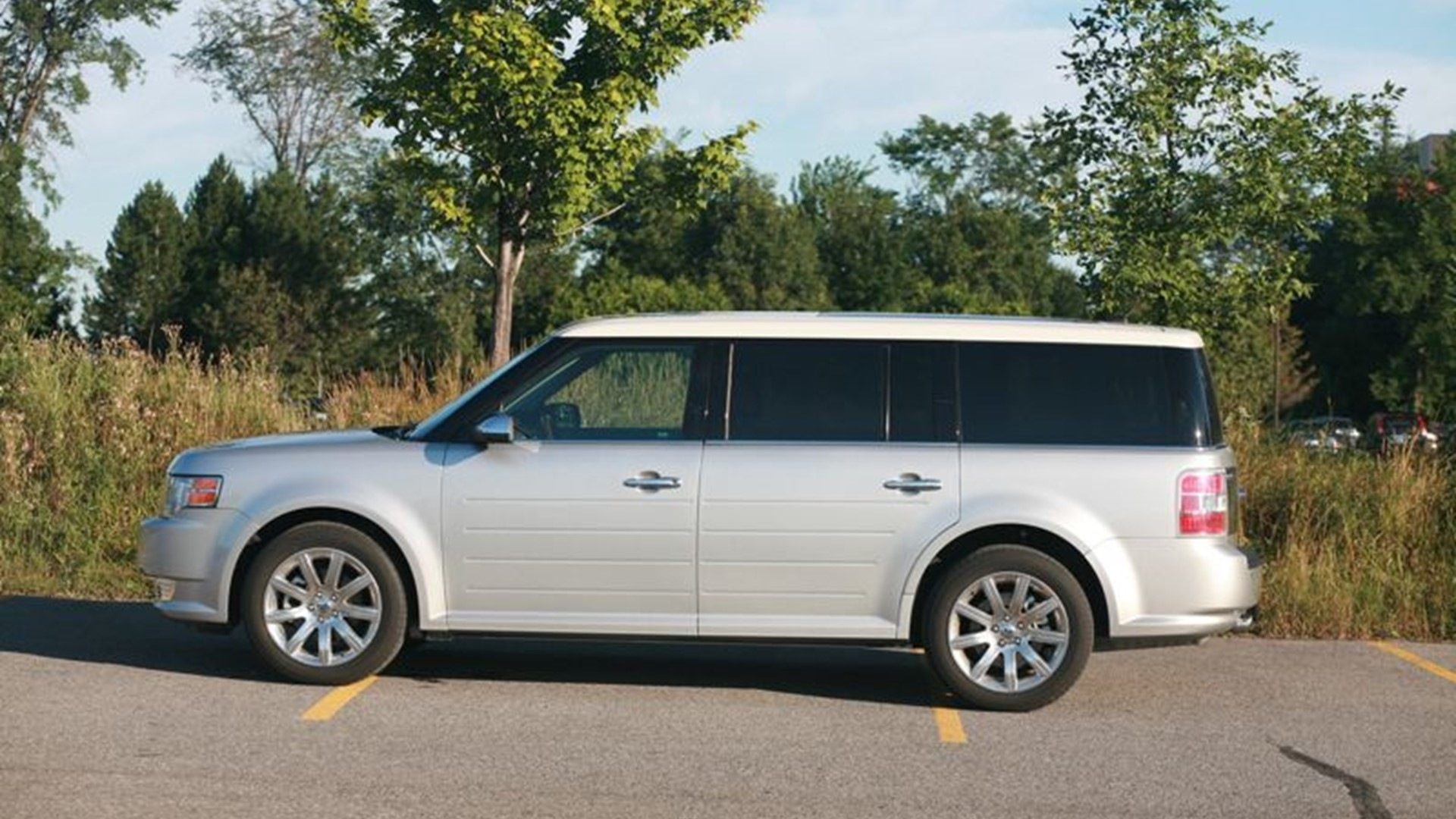 25 Best 2020 Ford Flex S Review