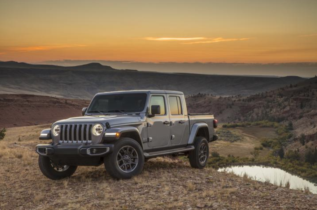 25 Best 2020 Jeep Gladiator Release