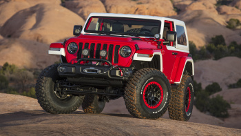 25 Best 2020 Jeep Jeepster Spy Shoot